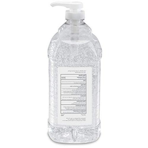 PURELL Advanced Hand Refreshing Clean 2 pump 9625-04-EC