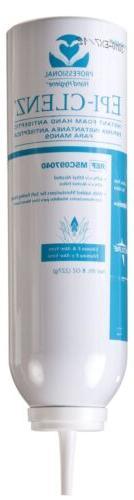 Epi-Clenz Aerosol Foam Hand Sanitizers,Clear,8.000 OZ, Each