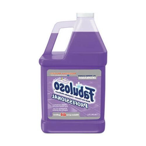 fabuloso all purpose cleaner lavendar 1 gallon