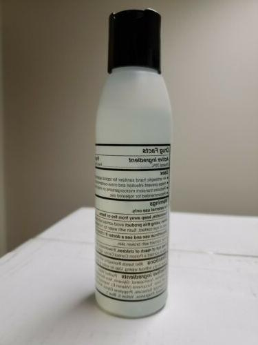 FREE SHIP McKesson Hand Ethanol Gel 4