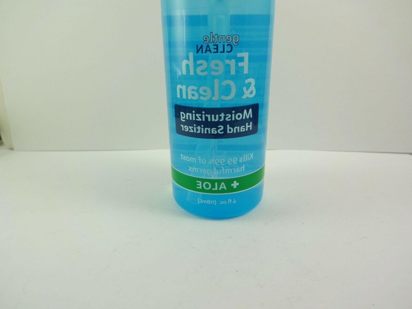 Fresh & Sanitizer Spray