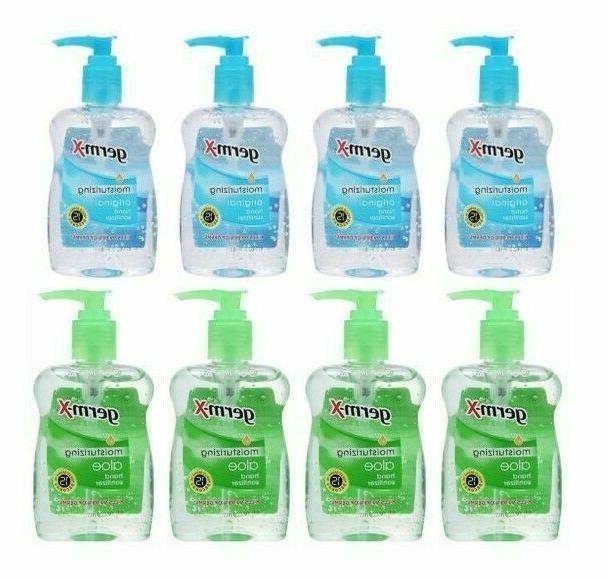 Germ-X - Hand Sanitizer