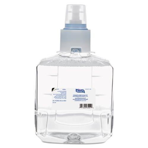 PURELL GOJ190402EA Advanced Green Cert. Refill 1200 ml Clear