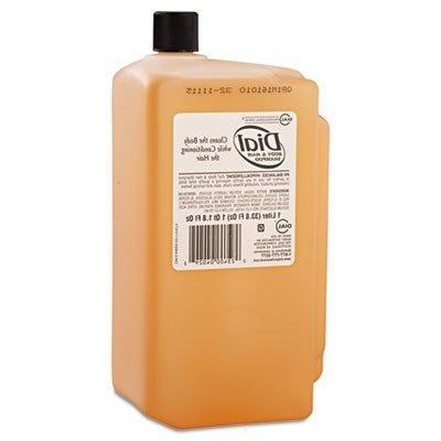Dial Hair Shampoo DPR04029