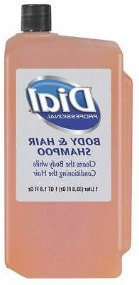 Dial Body & Hair Shampoo DPR04029