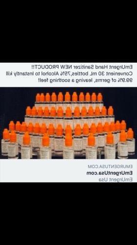 Hand Wash Liquid Travel Size
