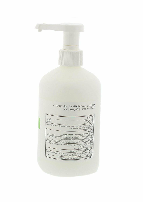 Hand Avagard™ Bottle