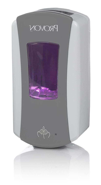 hand sanitizer dispenser ltx 12 wall mount