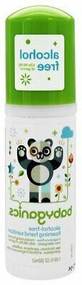 BabyGanics - Hand Sanitizer Foaming Alcohol Free Eco Refill