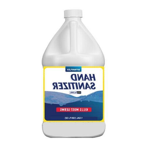 hand sanitizer gel 5 7 ounces 72