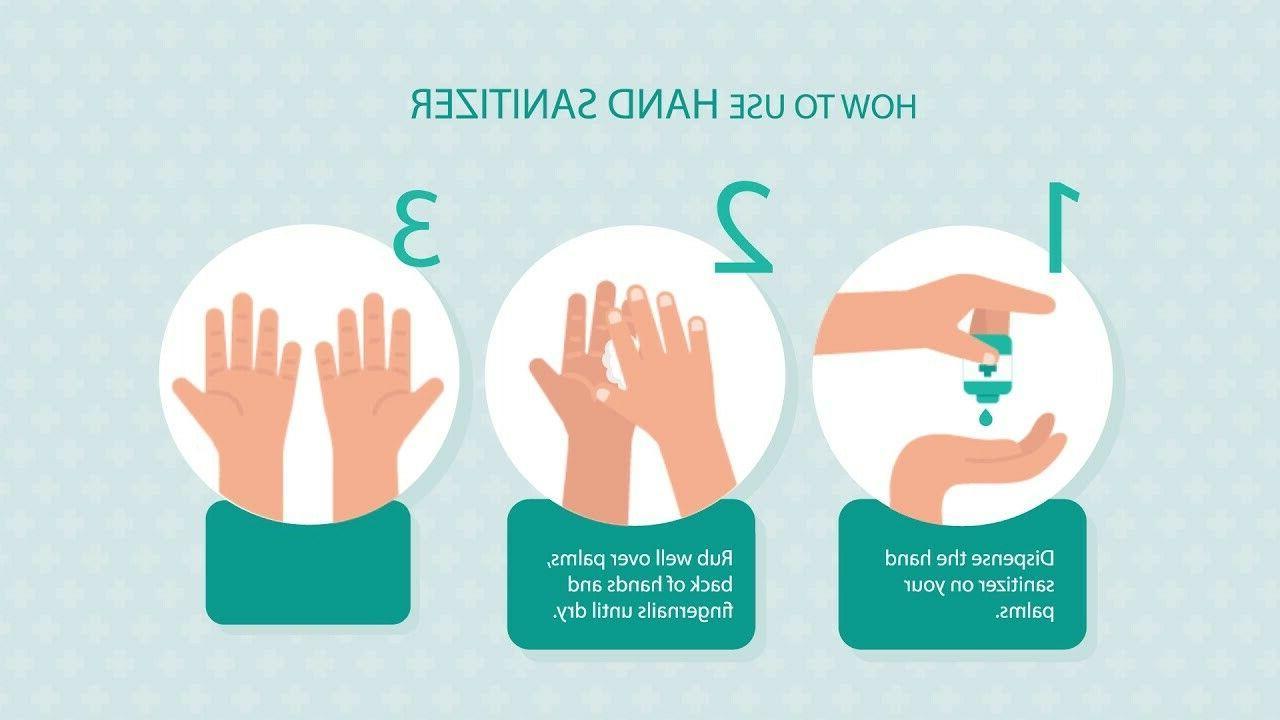 Hand Sanitizer 75% Alcohol Scent Free 2OZ - 12