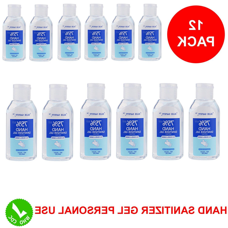 hand sanitizer gel 75 percent alcohol meets