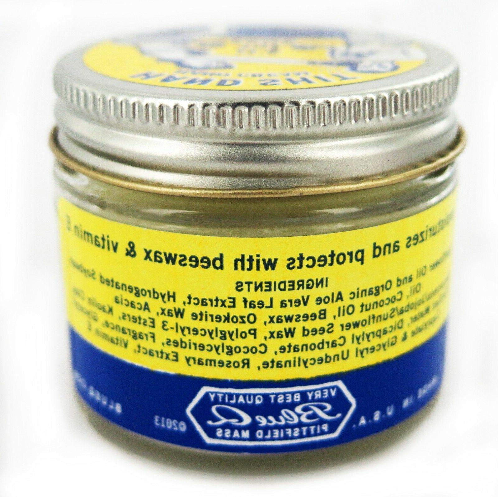 Blue Hand Honeysuckle Novelty Gift