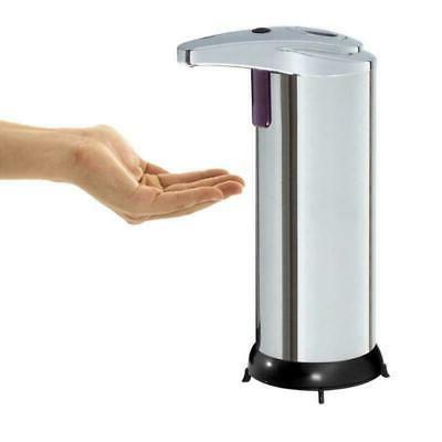 Hands Free Automatic Sensor Touchless Liquid Dispenser