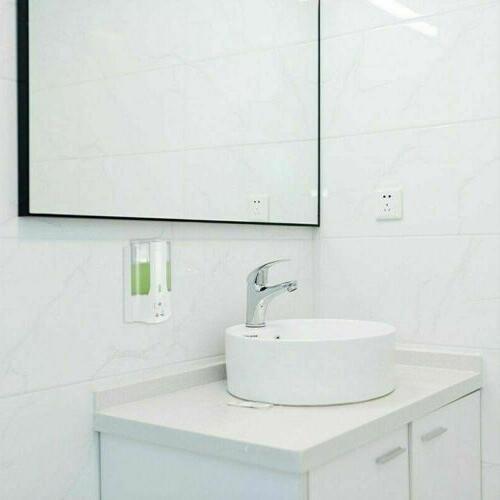 Hands-Free IR Kitchen Bath Automatic Dispenser Sanitizer