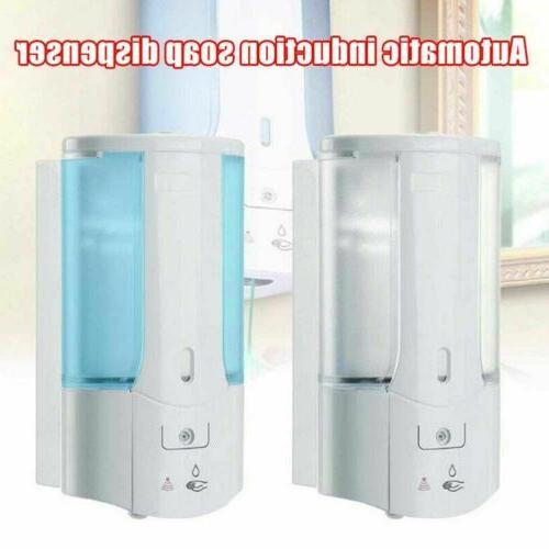 Hands-Free Kitchen Bath Automatic Dispenser