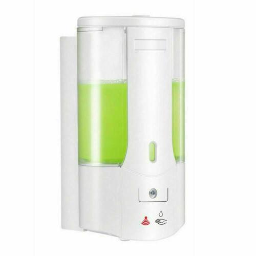 Hands-Free Sensor Kitchen Bath Automatic Dispenser
