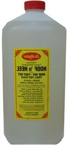H W NAYLOR HHG Top Antibacterial, 128 oz