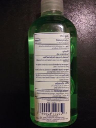 ASSURED Aloe Refill Bottle Oz. Germs