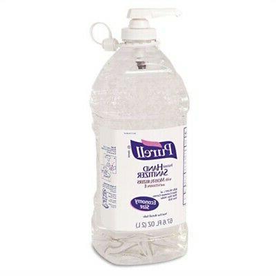 instant hand sanitizer economy bottle