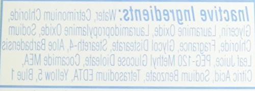 Dial Liquid Antibacterial Hand Soap, Aloe, Pump, 7.5