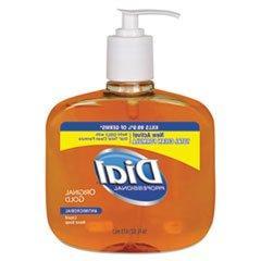 Liquid Antimicrobial Soap, Floral Pump Bottle, Each by