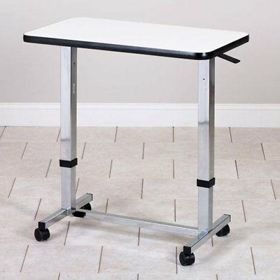 mobile hand therapy table height adjustable