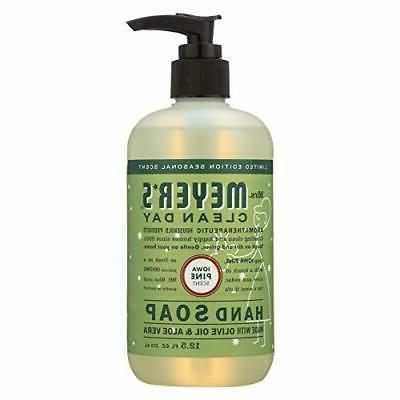 mrs meyer s hand soap liq iowa