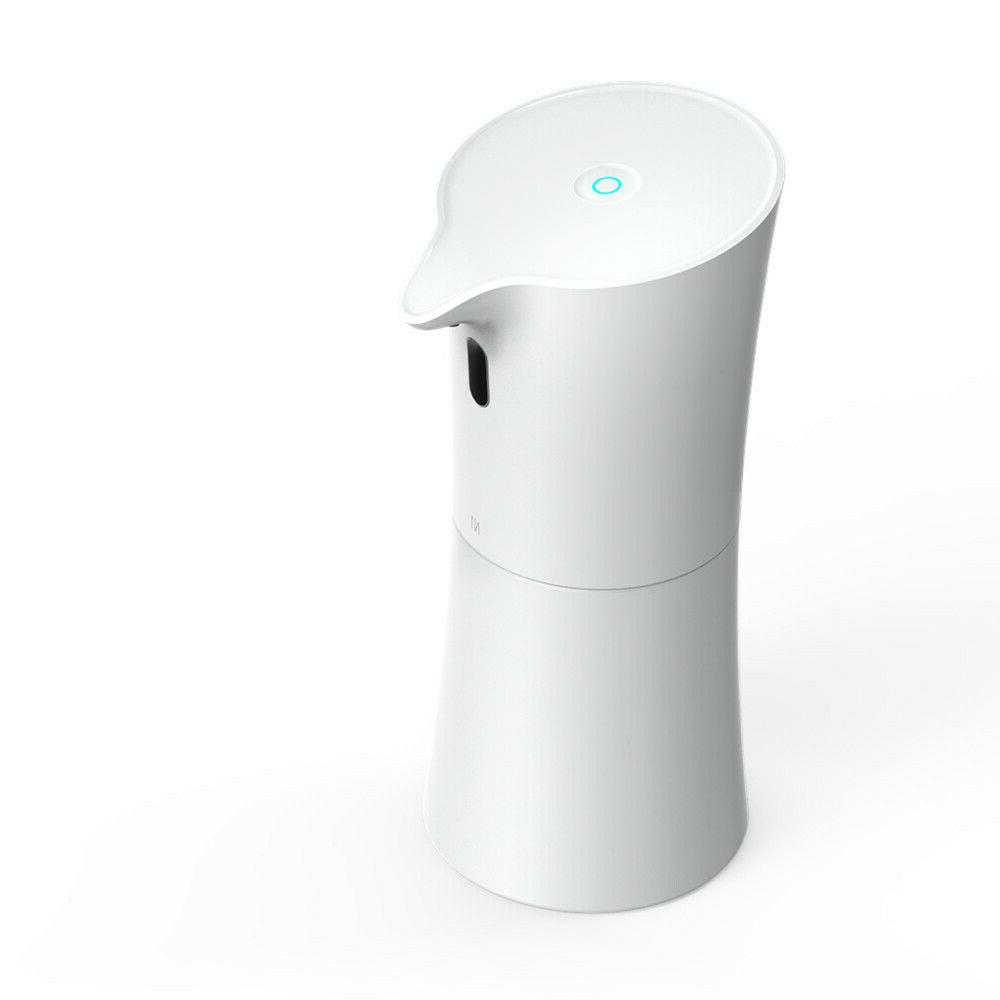 Purlean N1 Hand Sanitation Dispenser White
