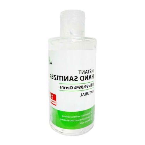 Natural Sanitizer Alcohol Cleaner CHOP