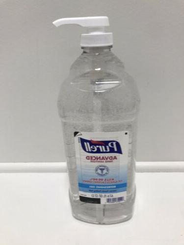 new advanced hand sanitizer pump 67 6