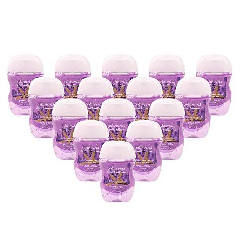 Vital Luxury Antibacterial Blush,1 Fl,Oz