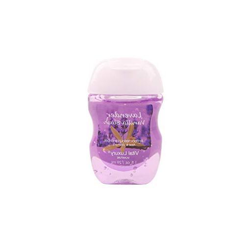 Vital Luxury Antibacterial Blush,1 Each