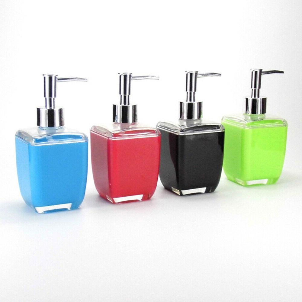 Portable Hand Sanitizer Bottle