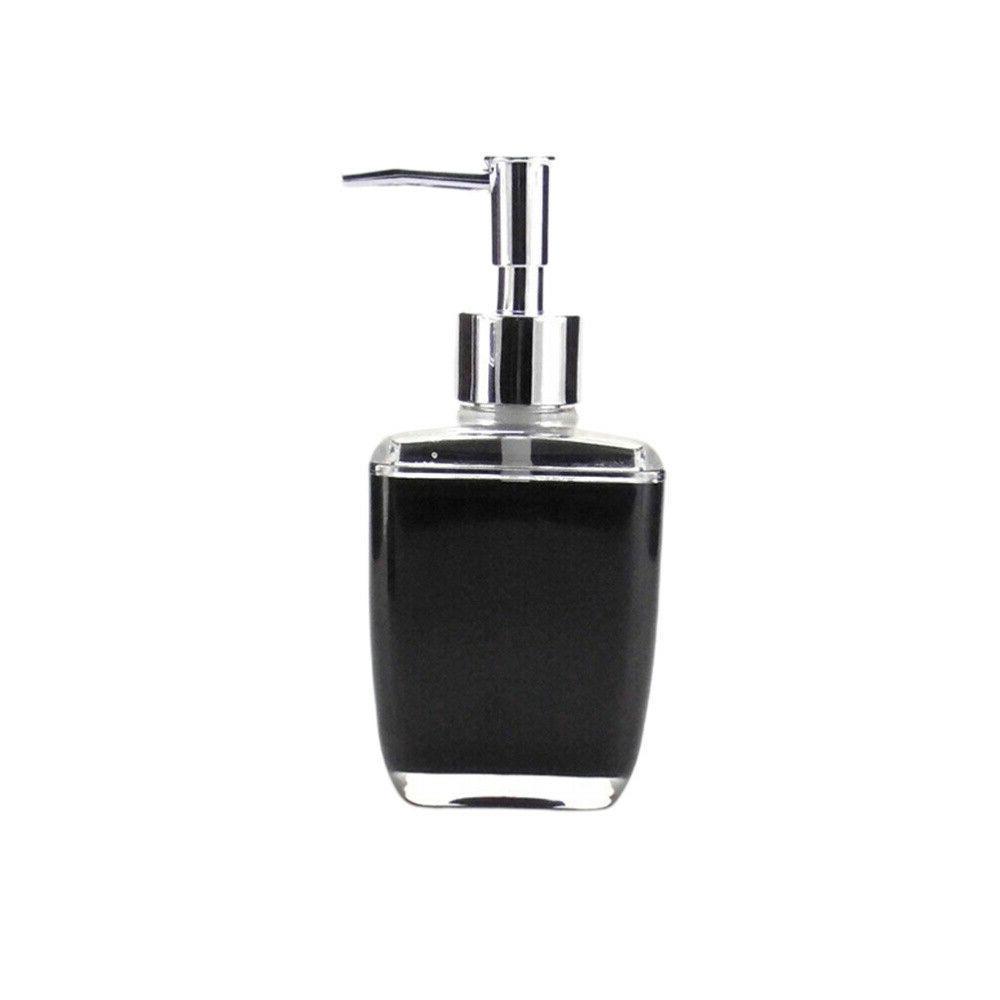 Portable Sanitizer Press Bottle