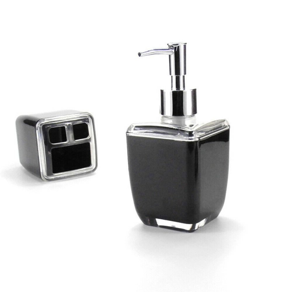 Portable Hand Sanitizer Press Bottle