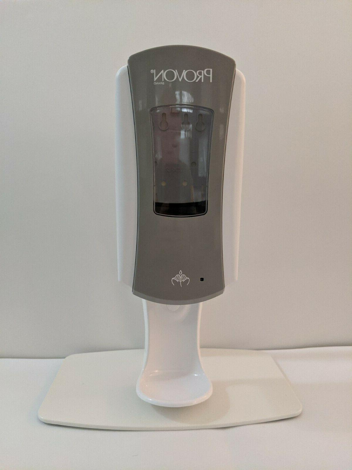 GOJO Provon LTX-12 Touch Free Dispenser on Stand - 1200ml