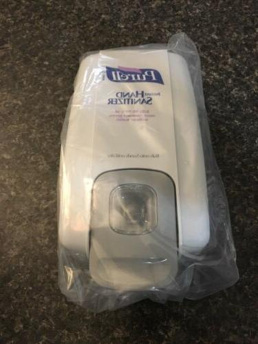 GOJO Hand Sanitizer NXT 1,000 ML Pouch Pk NEW