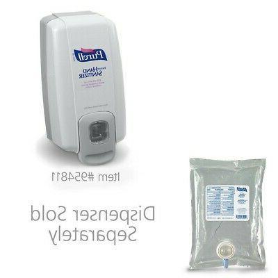 Purell Sanitizer 1000 Gel Refill