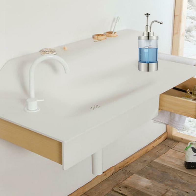 Sanitizer Dispenser Household Bathroom Soap BJ0N