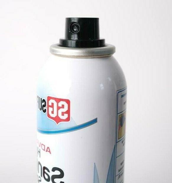 SG Superguard Sanitizer Spray