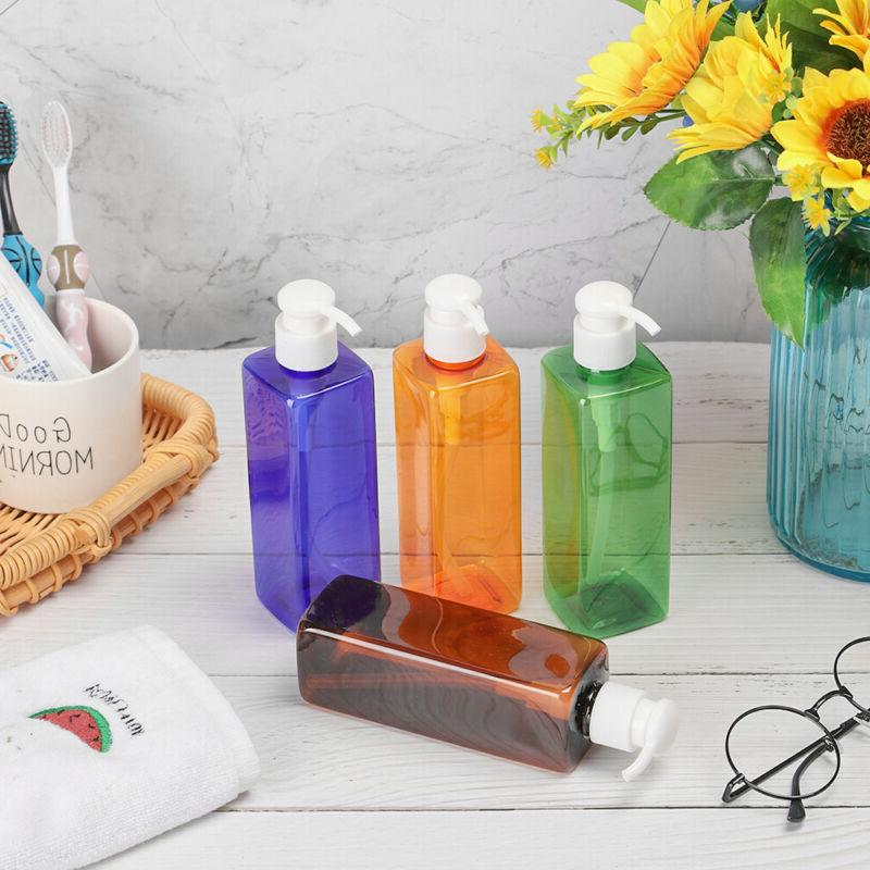 Liquid Soap Dispenser Foaming Bottle Pump