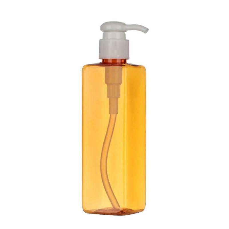 Shower Hand Liquid Dispenser Foaming Bottle