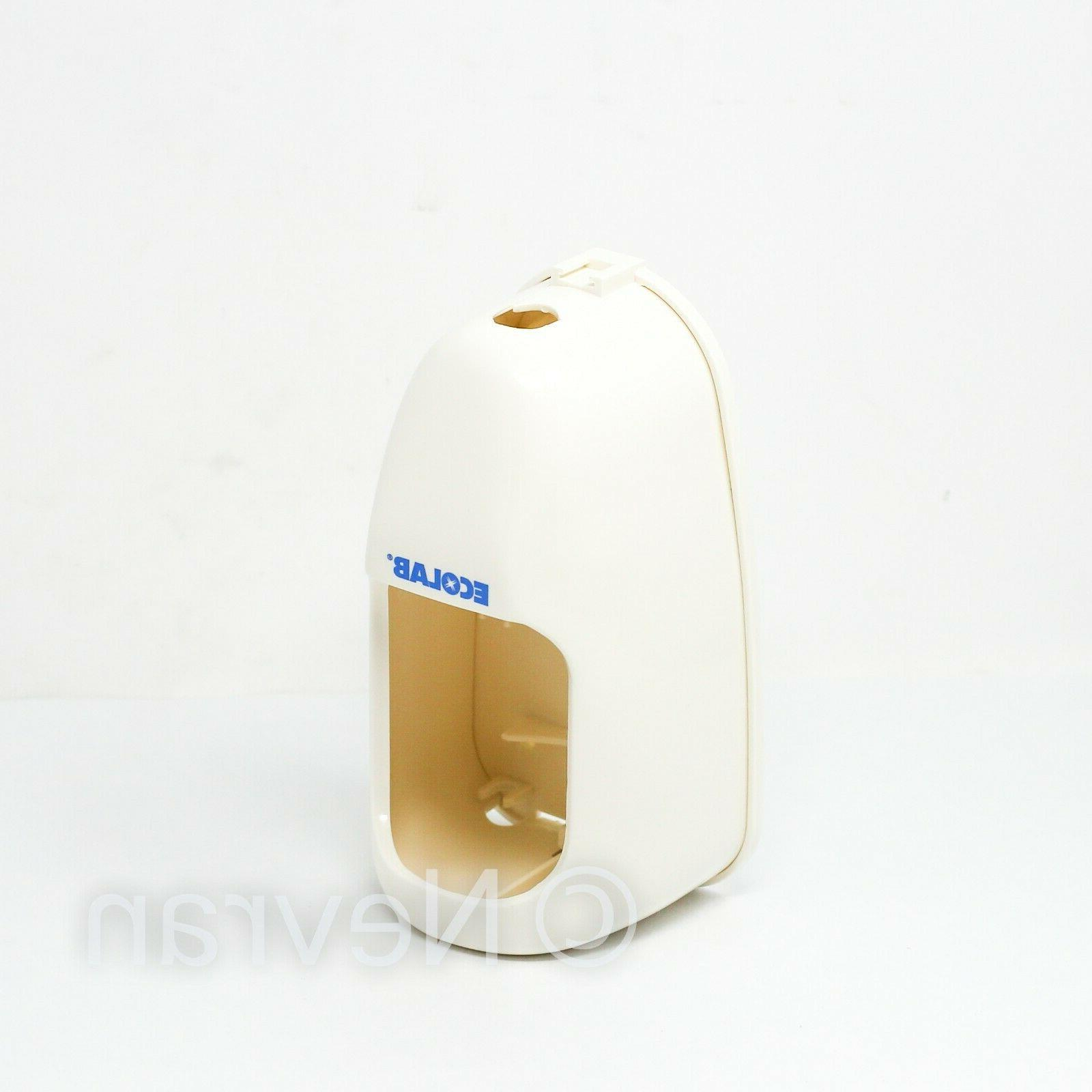 soap dispenser disposacare enclosed system 540ml 61439813