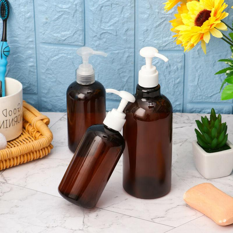 Supplies Hand Foaming Bottle Pump Container