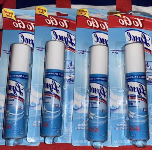 to go spray 1oz spray crisp linen