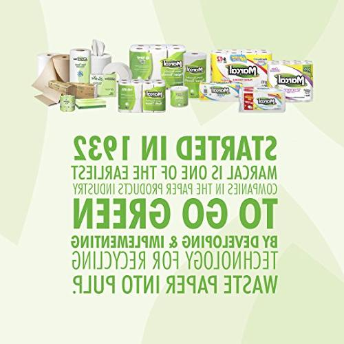 Marcal Recycled Per - of Individually Green