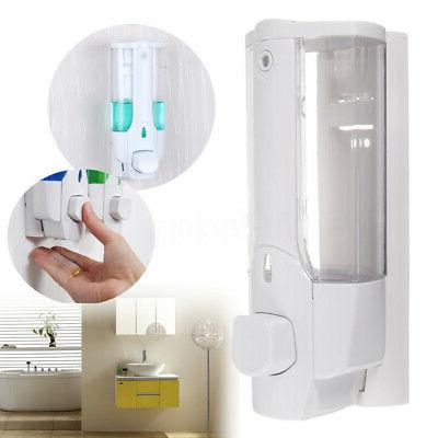 wall mounted liquid bathroom hand shower sanitizer