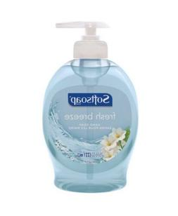 Softsoap Liquid Hand Soap, Fresh Breeze - 7.5 fluid ounce