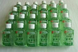 Lot of 24 Assured Instant Hand Sanitizer Aloe 2oz. Travel Si